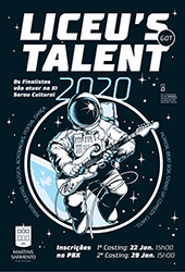 Liceu's Got Talent 2020